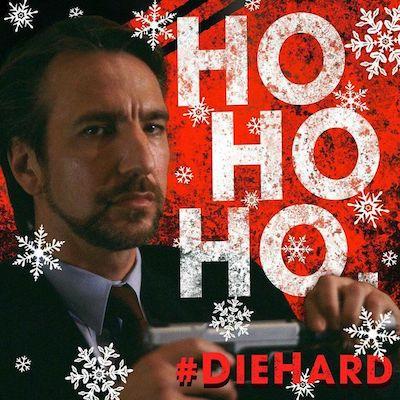 "Is ""Die Hard"" a Christmas Movie? You Betcha!"