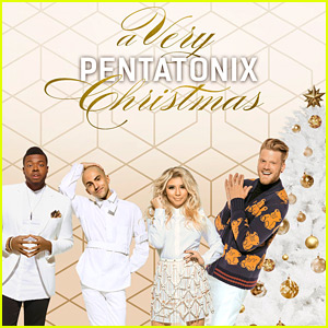 Have a Pentatonix Christmas