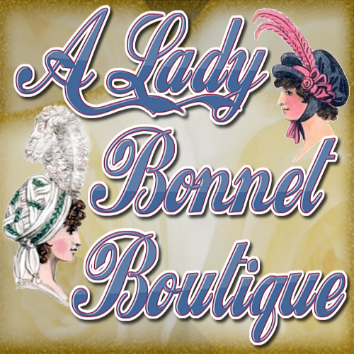 Announcing: A LADY BONNET BOUTIQUE is Open For Business!