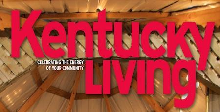Kentucky Living Magazine goes Jane Austen