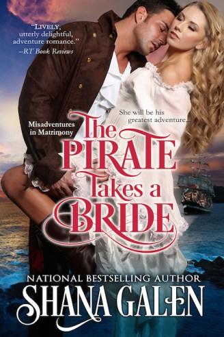 PirateTakesaBride