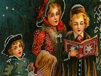 Christmas Carols: O Holy Night