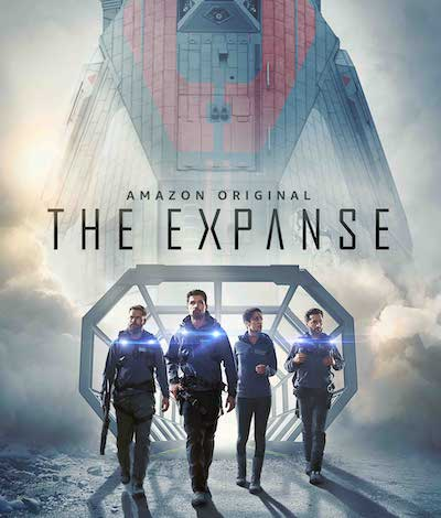 Highest Recommendation: The Expanse