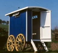 new bathing machine