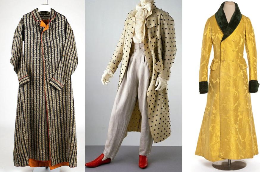 robes men