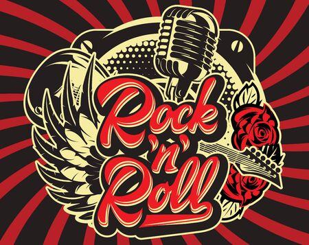 My Rock 'n Roll journey & Favorite live performances