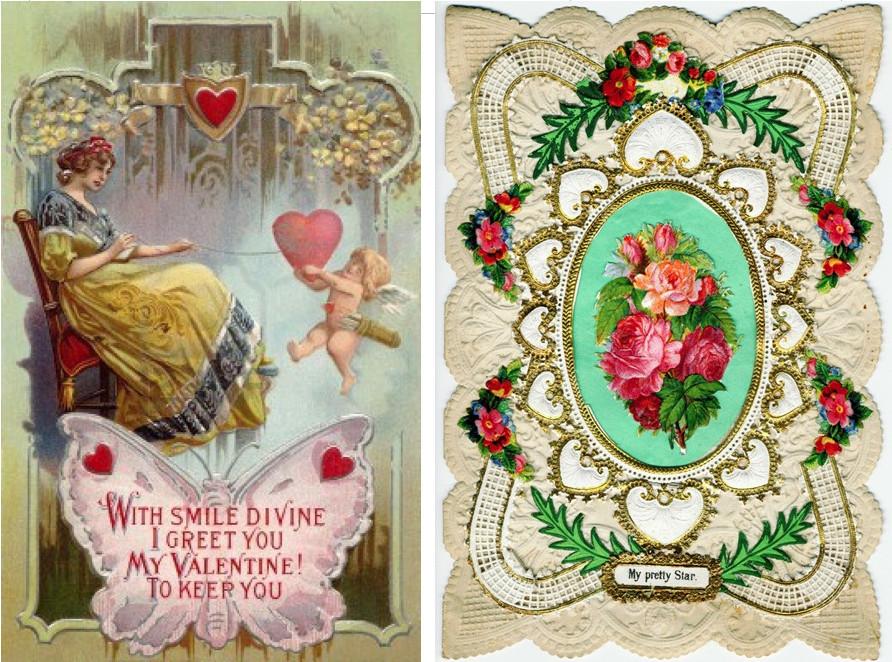 vintage valentine1