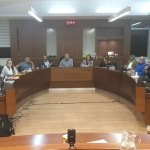 ישיבת מועצת העיר ברמת השרון