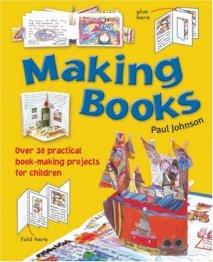 pauljohnson_makingbooks