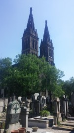 Bacilica of St. Peter and St. Paul, Vysehrad