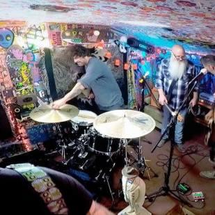 Joey Castillo - Jam in the Van