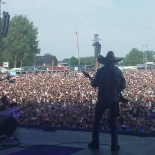 Rock Wertcher Festival Belgium