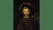 Portrait of a Boy 1655-60