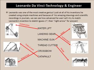 2018-06-20 13_25_36-Leonardo Da Vinci ppt final.pdf - Adobe Acrobat Pro