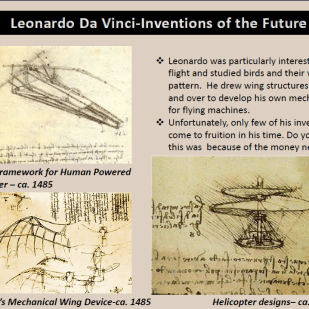 2018-06-20 13_26_00-Leonardo Da Vinci ppt final.pdf - Adobe Acrobat Pro