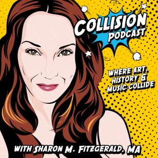 Listen at www.collisionpodcast.com