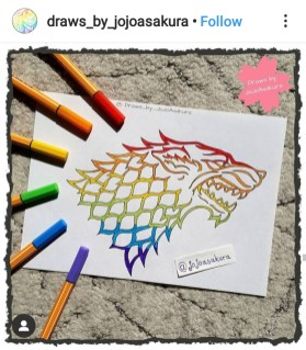 cool art repost from Instagram
