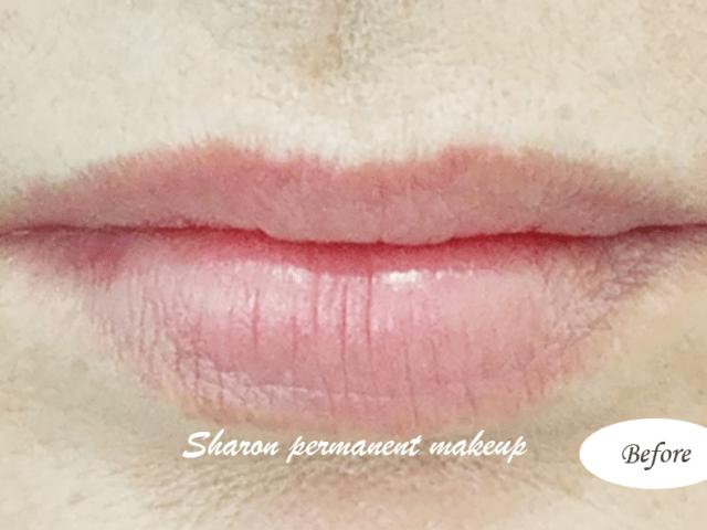 lip line 2b