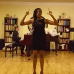 Apres Un Reve with ASL