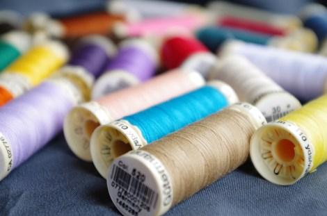 blue thread sm