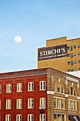sterchi moon 2 sm
