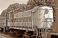 train sepia backlight sm