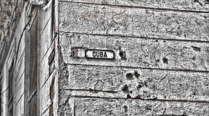 Cuba or Bust