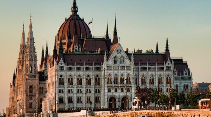 Around Budapest