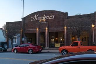 Mordecai's in Springfield
