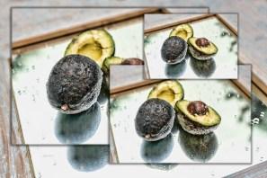National Avocado Day by Sharon Popek