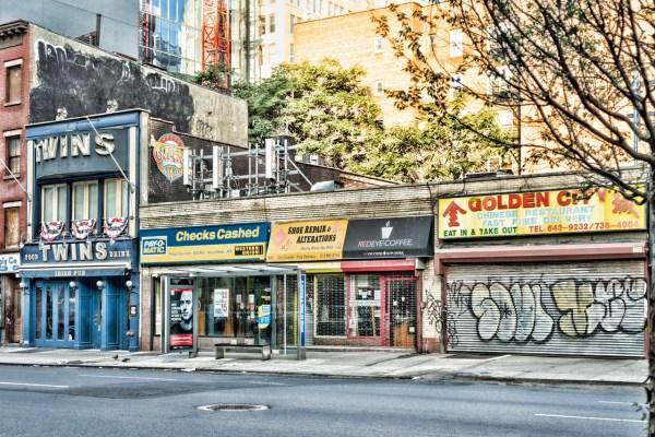 Street Photography by Sharon Popek