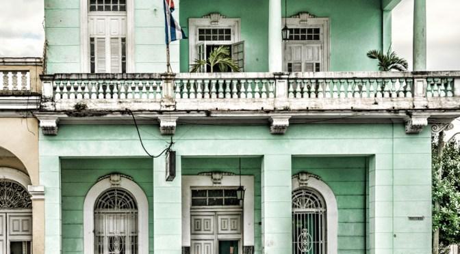 Cuba Revisited
