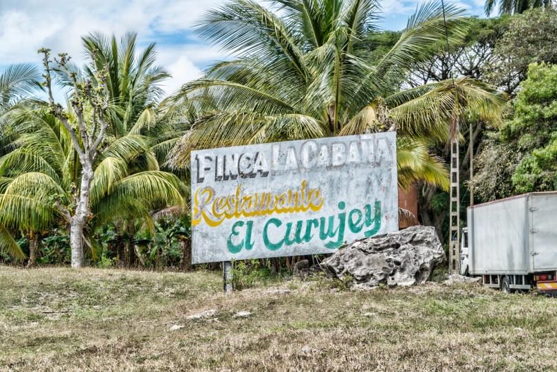 El Curujey by Sharon Popek