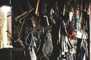 Jesus as Carpenter, Artisan, Creator