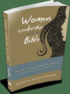Natalie Eastman book