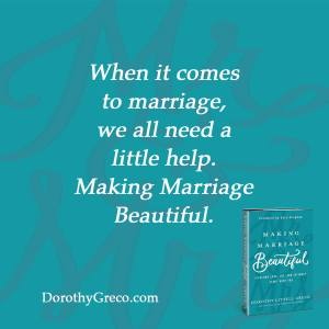 New Go-To Resource on Marriage