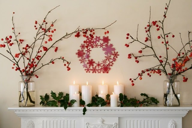 french christmas comes early - MY FRENCH COUNTRY HOME