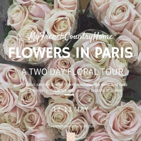 mfch - flowers in paris