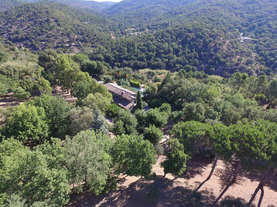 house for sale in south of france