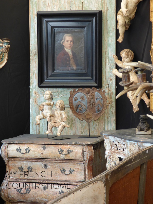 french antique market