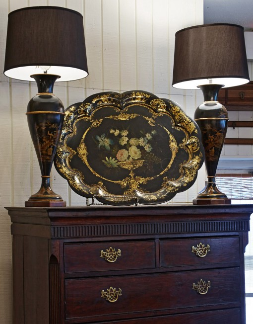 brown and co antiques dallas