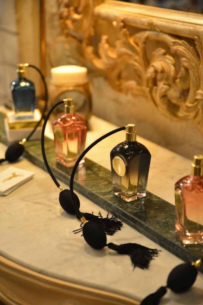 parfums godet st paul de vence