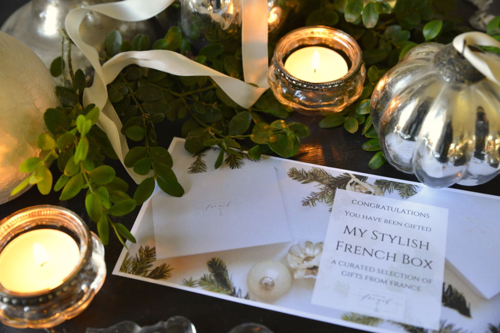 my stylish french box november issue reveal
