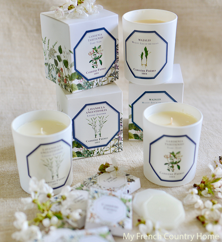 Carriere Freres- MAY STYLISH FRENCH BOX