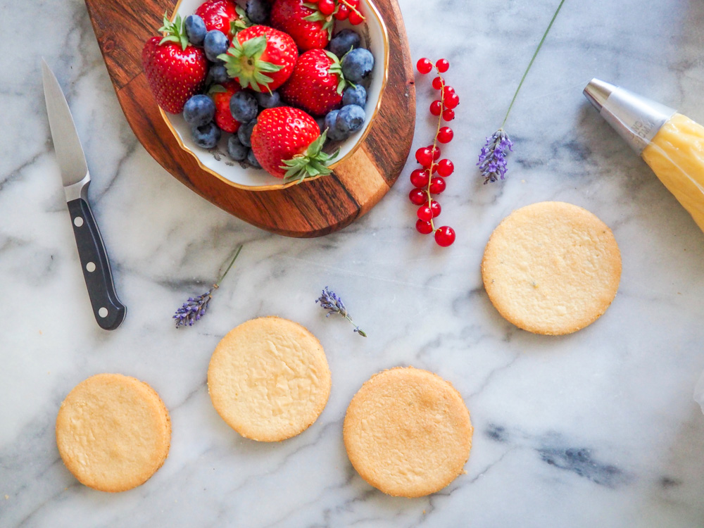 A Stylish Berry Tart Recipe for Bastille Day- MY FRENCH COUNTRY HOME