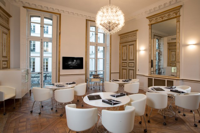 Van Cleef and Arpels- our october luxury lifestyle tour