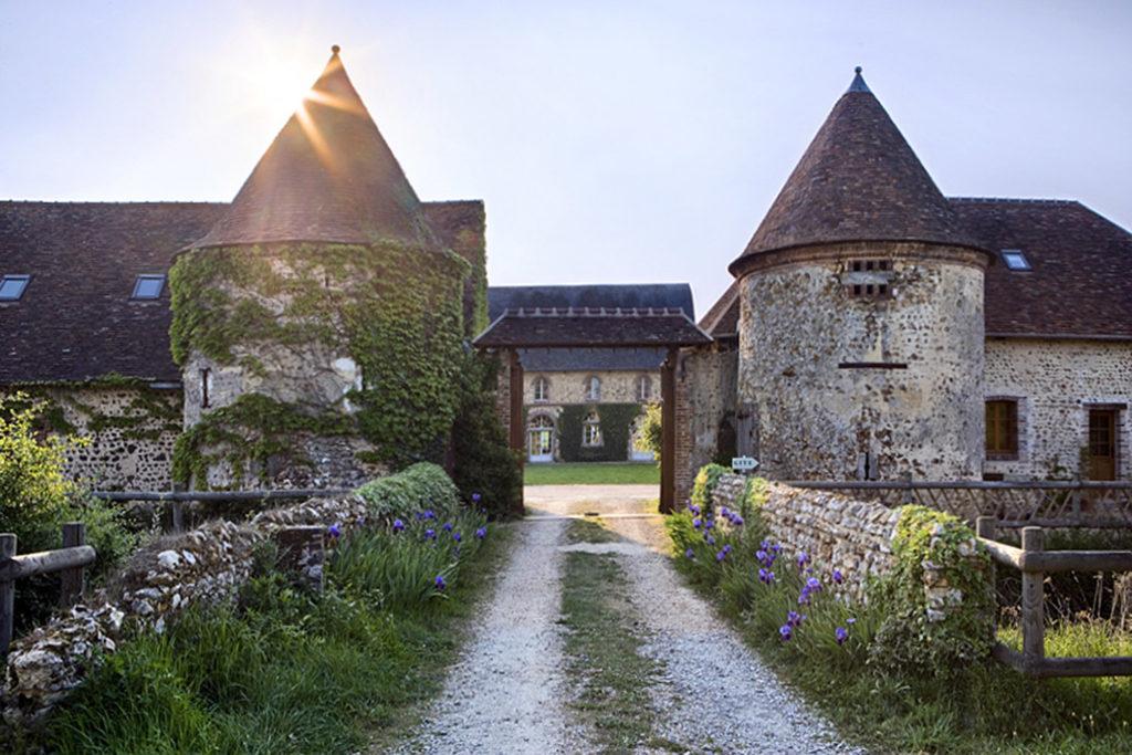 Domaine des Evis- our october luxury lifestyle tour