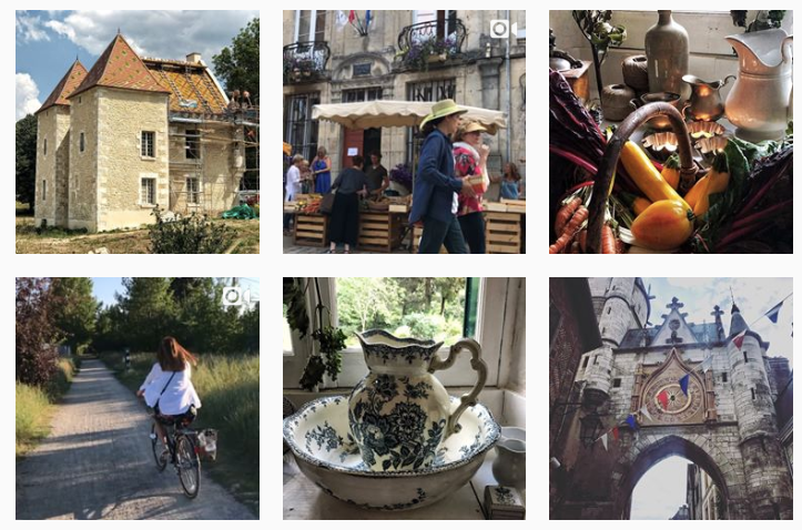 @shannon_laforet- favorite french instagrammers to follow- MY FRENCH COUNTRY HOME