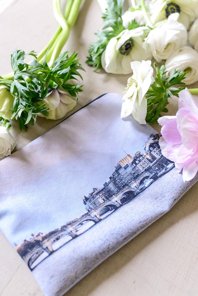 My Stylish French Box February 2019- La Parisienne