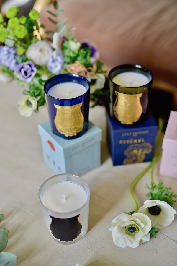 cire trudon candles